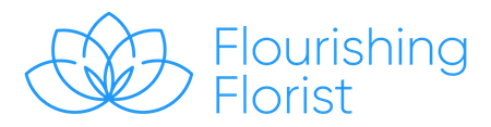 Flourishing Florist Logo